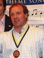 Geoff Green