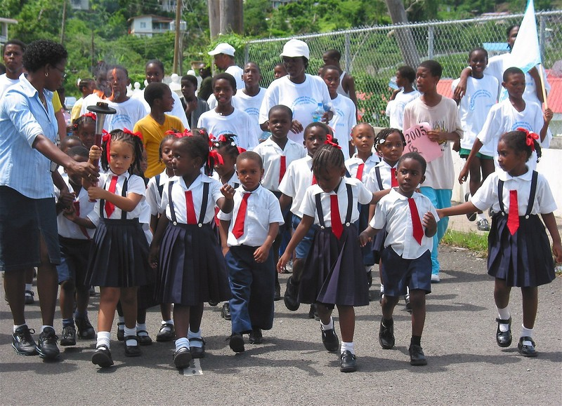 Watch Grenada video