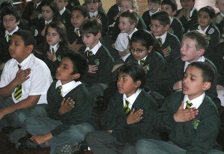 Photos of epsom primary school epsom