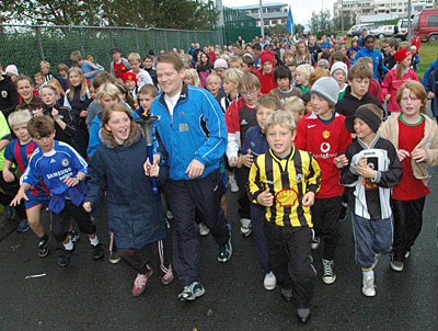 Image result for iceland children enthusiastic
