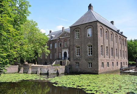 kasteel tuinen holland