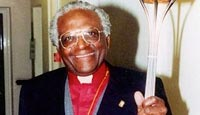 Archbishop Desmond Tutu