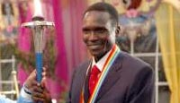 Paul Tergat